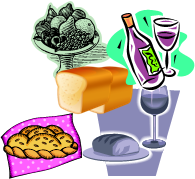 bread-fruit-wine