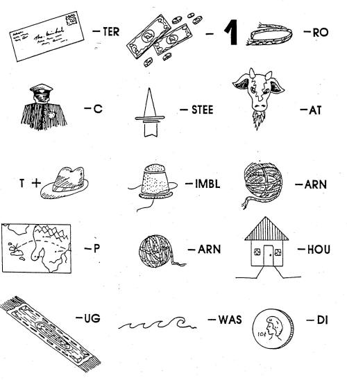 Free Coloring Pages Of Rebus Story