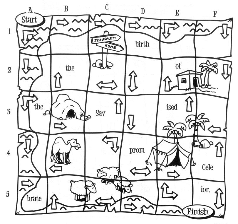 isaiah and micah coloring pages | Yahweh's Children - Prophet-Sharing